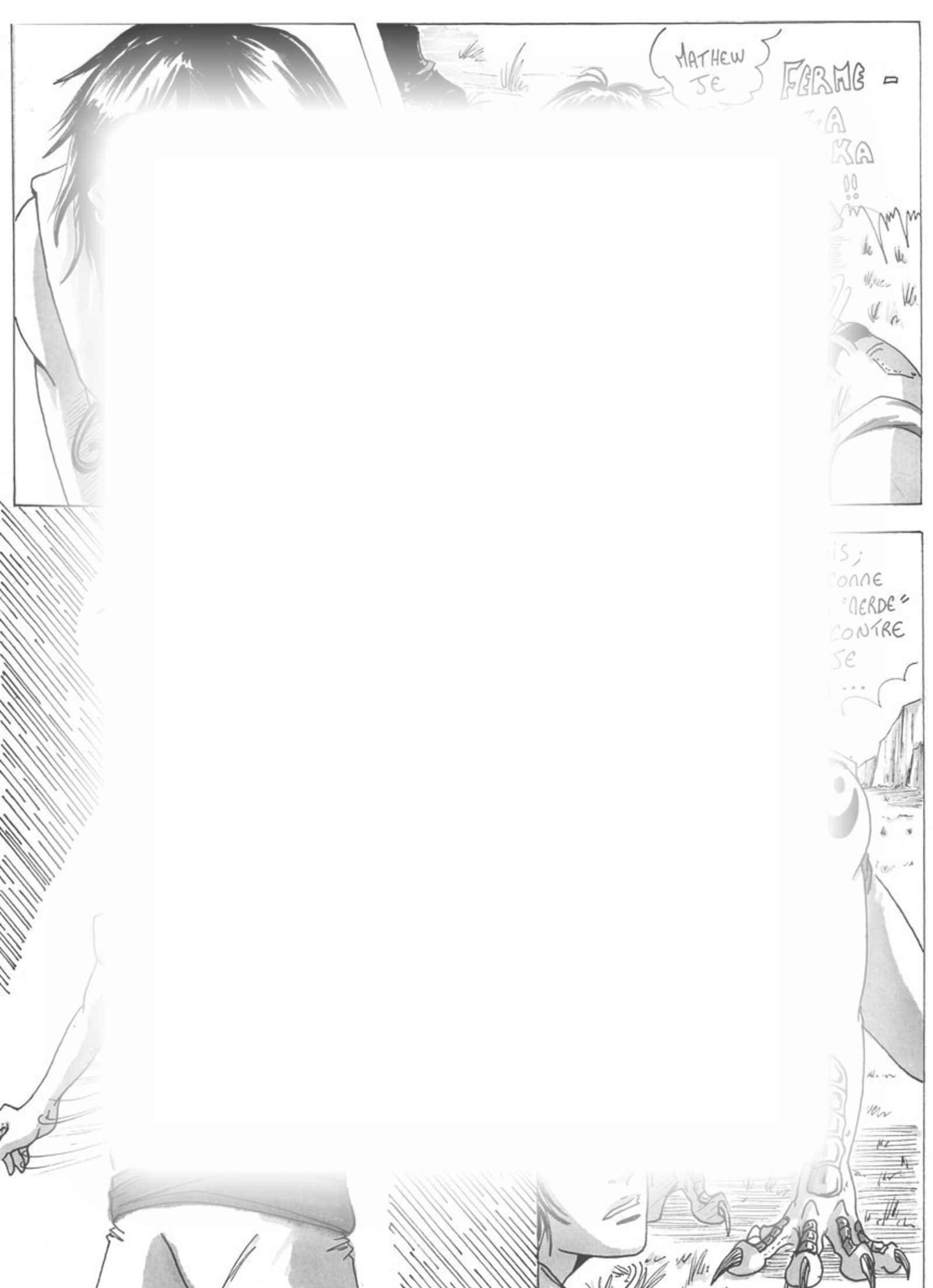 Coeur d'Aigle : Chapitre 11 page 13