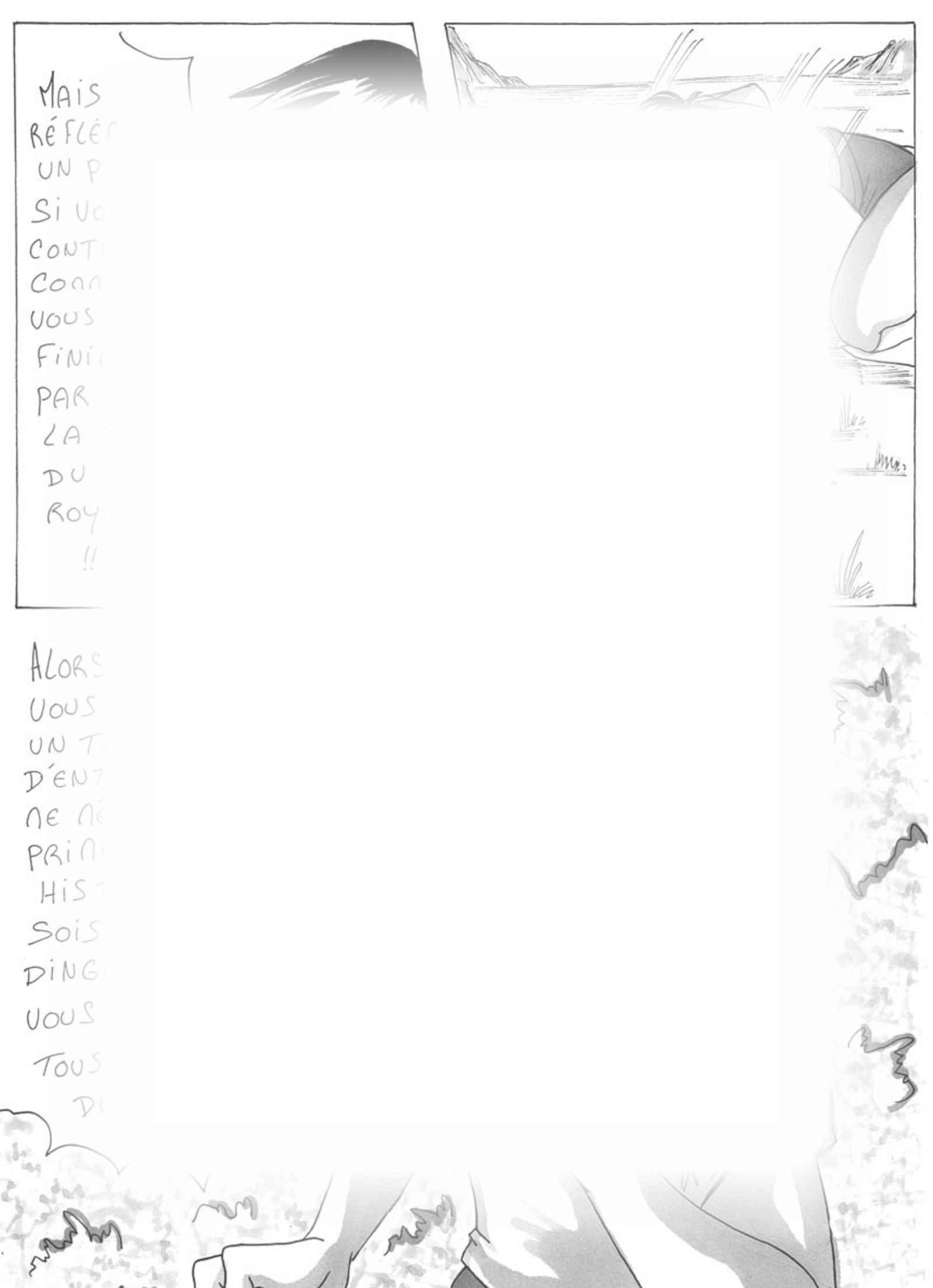 Coeur d'Aigle : Chapitre 11 page 14