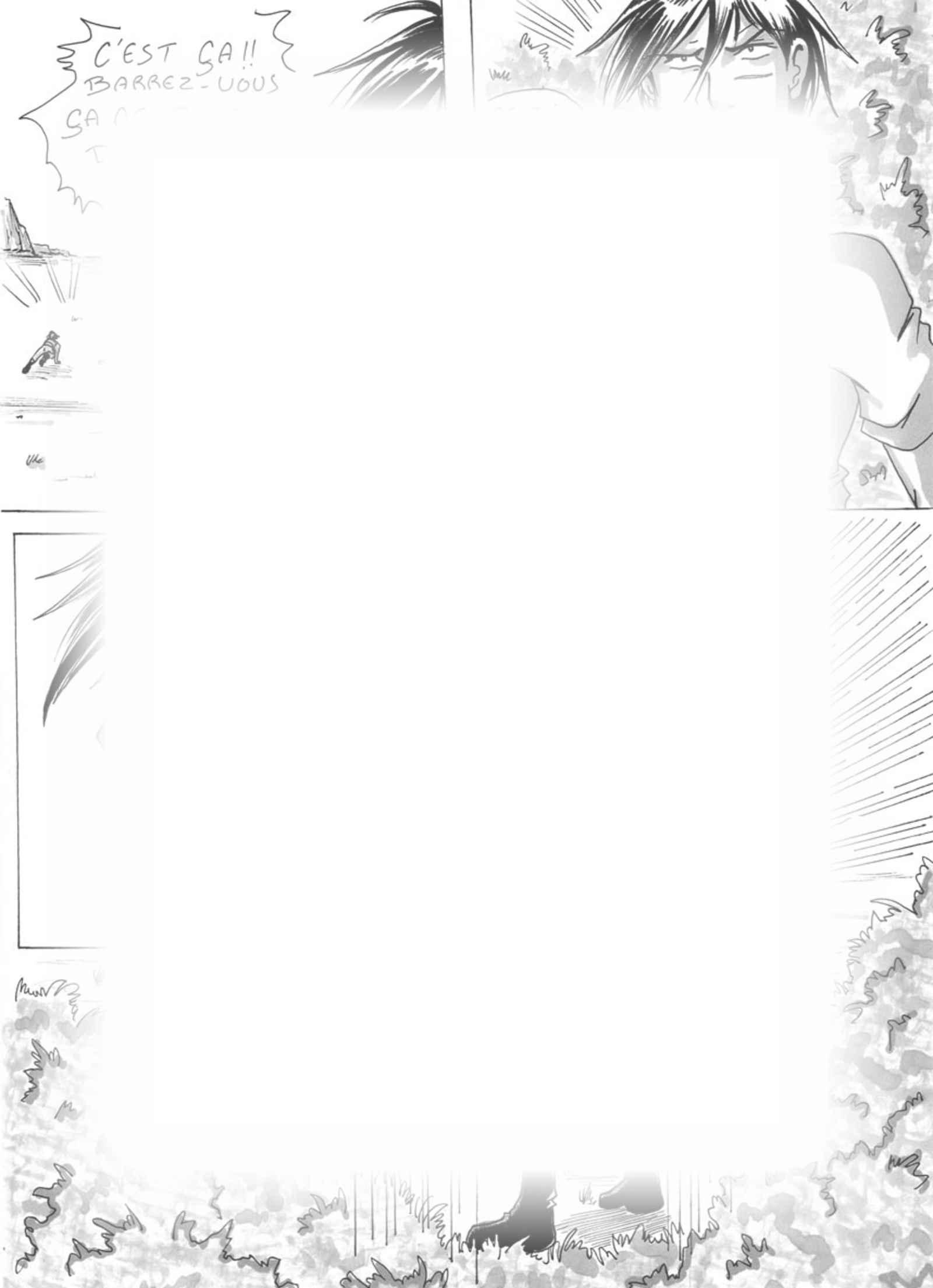 Coeur d'Aigle : Chapitre 11 page 15