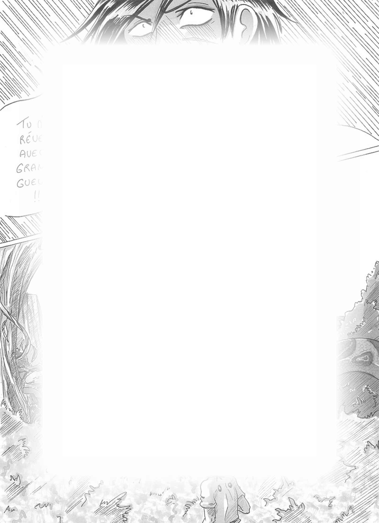Coeur d'Aigle : Chapitre 11 page 16