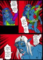Chroniques de la guerre des Six : Chapitre 14 page 14