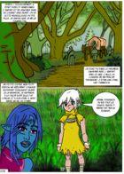 Chroniques de la guerre des Six : Chapitre 14 page 19