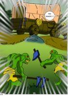 Chroniques de la guerre des Six : Chapitre 14 page 20