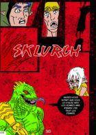 Chroniques de la guerre des Six : Chapitre 14 page 22