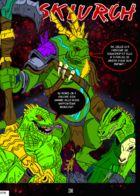 Chroniques de la guerre des Six : Chapitre 14 page 23