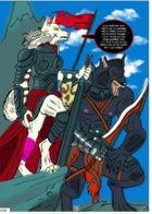 Chroniques de la guerre des Six : Chapter 14 page 25