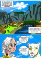 Chroniques de la guerre des Six : Chapitre 14 page 27