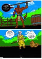 Chroniques de la guerre des Six : Chapter 14 page 28