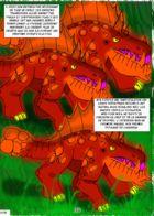Chroniques de la guerre des Six : Chapitre 14 page 34