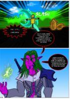 Chroniques de la guerre des Six : Chapitre 14 page 40