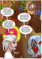Chroniques de la guerre des Six : Chapitre 14 page 47