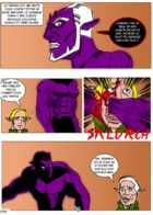 Chroniques de la guerre des Six : Chapitre 14 page 50