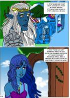 Chroniques de la guerre des Six : Chapitre 14 page 5