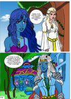 Chroniques de la guerre des Six : Chapitre 14 page 6