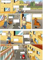 Pussy Quest : Chapitre 1 page 3