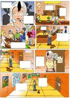 Pussy Quest : Chapitre 1 page 6