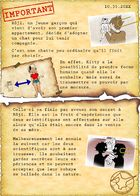 Pussy Quest : Chapitre 1 page 1