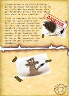 Pussy Quest : Capítulo 1 página 2