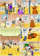 Pussy Quest : Capítulo 1 página 5