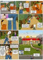 Pussy Quest : Capítulo 1 página 4