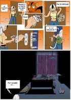 Pussy Quest : Chapitre 1 page 7