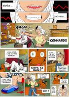 Pussy Quest : Capítulo 1 página 10