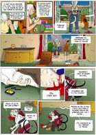 Pussy Quest : Capítulo 1 página 11