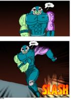 The supersoldier : Chapitre 8 page 11