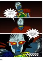 The supersoldier : Chapitre 8 page 12
