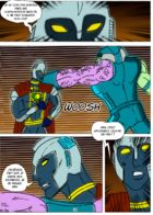 The supersoldier : Chapitre 8 page 15