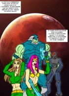 The supersoldier : Chapitre 8 page 2