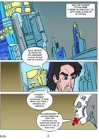 The supersoldier : Chapitre 8 page 3