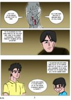 The supersoldier : Chapitre 8 page 4