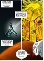The supersoldier : Chapitre 8 page 5