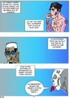 The supersoldier : Chapitre 8 page 6