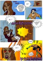 The supersoldier : Chapitre 8 page 7