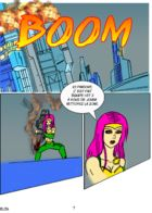 The supersoldier : Chapitre 8 page 8
