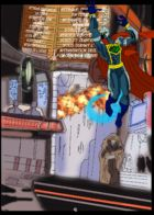 The supersoldier : Chapitre 8 page 10
