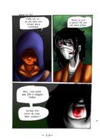 Neko No Shi  : Chapitre 13 page 12