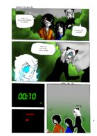 Neko No Shi  : Chapitre 13 page 15