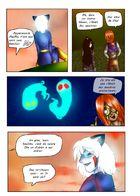 Neko No Shi  : Chapitre 13 page 20