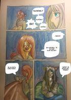 Neko No Shi  : Chapitre 13 page 38
