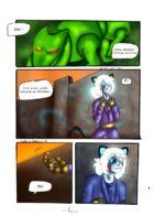 Neko No Shi  : Chapitre 13 page 5