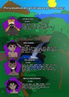 AYONG ÉKÎ : Chapitre 1 page 1