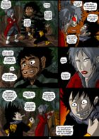 Yokai Yokai : Chapitre 2 page 3