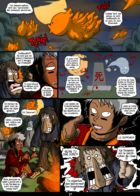 Yokai Yokai : Chapitre 2 page 5