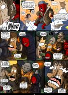 Yokai Yokai : Chapitre 2 page 6