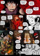 Yokai Yokai : Chapitre 2 page 8