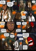 Yokai Yokai : Chapitre 2 page 12