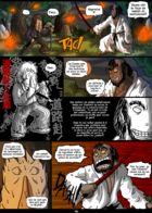 Yokai Yokai : Chapitre 2 page 14
